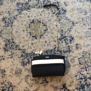 Handbags - WHBM Purse new with tags convertibile